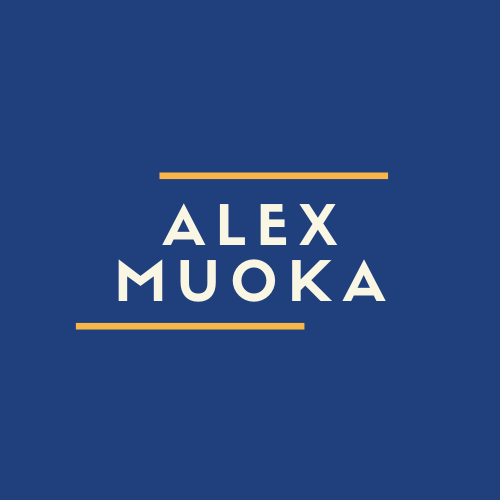 Alex Muoka