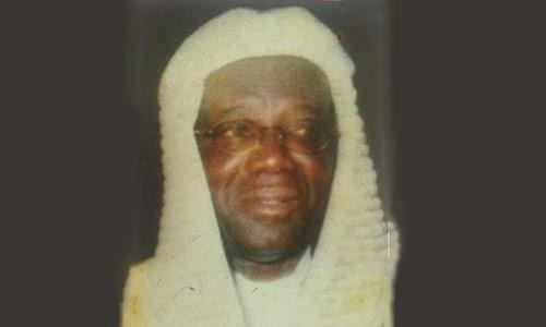 Requiem for Dr. Kole Abayomi SAN!