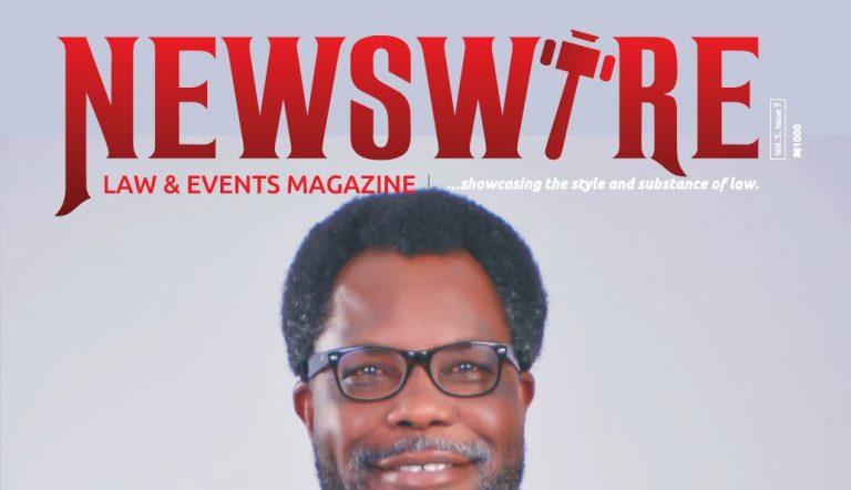 NEWSWIRE INTERVIEW